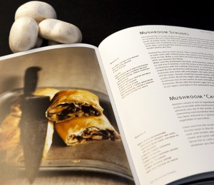 Complete mushroom book quiet hunt cookbook review