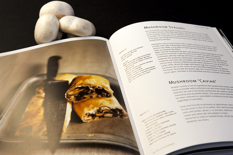 Complete mushroom book the quiet hunt australian complete mushroom book quiet hunt cookbook review forumfinder Gallery