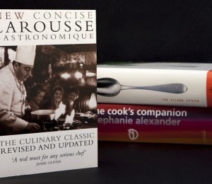 Larousse Gastranomique Encyclopaedia of Cooking