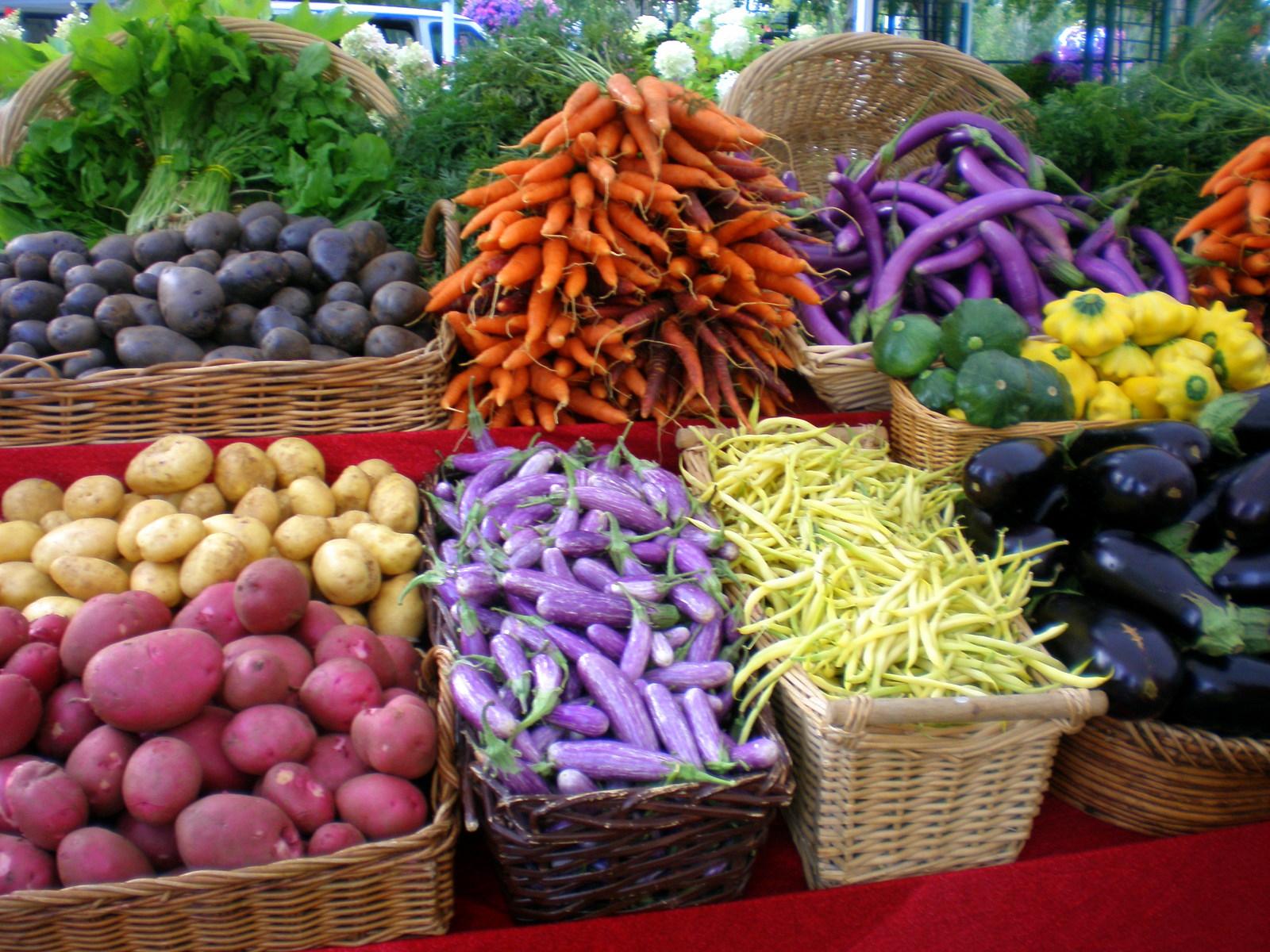 Street Food Markets Sydney
