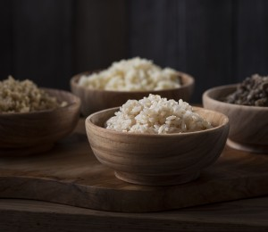 Cooking guide for brown rice