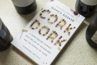 """""""Cork Dork"""" by author Bianca Bosker book cover"""