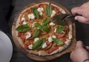 recipe gluten free pizza bases