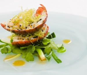marin crayfish seafood