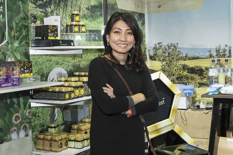 Bee the Best imports authentic Manuka honey