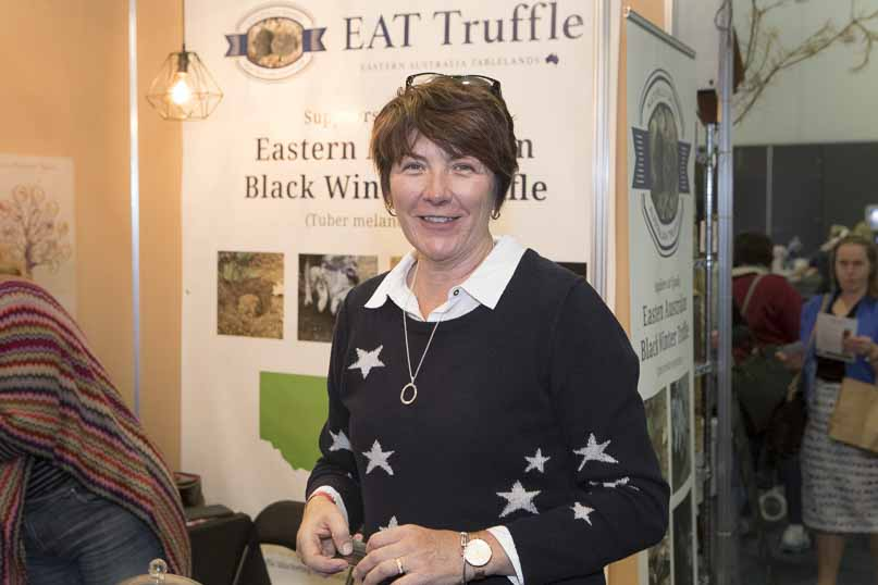 EAT Truffles co-operative
