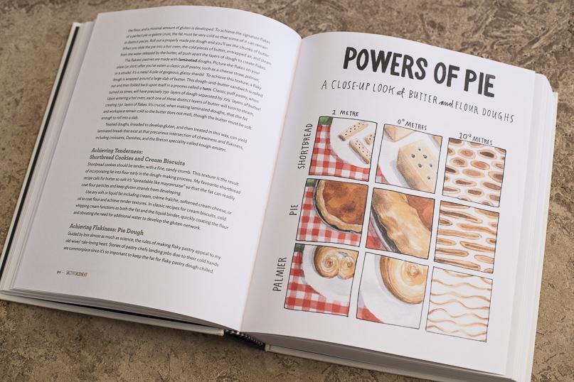 Page of Salt Fat Acid Heat cookbook