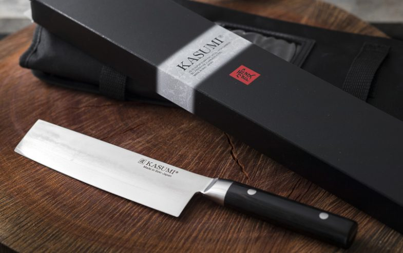Japanese chefs knives Kasumi